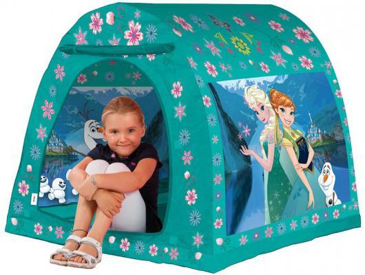 Игровая палатка Fresh Trend Холодное сердце 89003FT