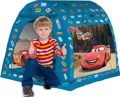 Игровая палатка Fresh Trend Тачки 89001FT
