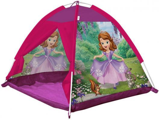 Игровая палатка Fresh Trend София Прекрасная 88403FT
