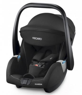 Автокресло Recaro Guardia (perfomance black)