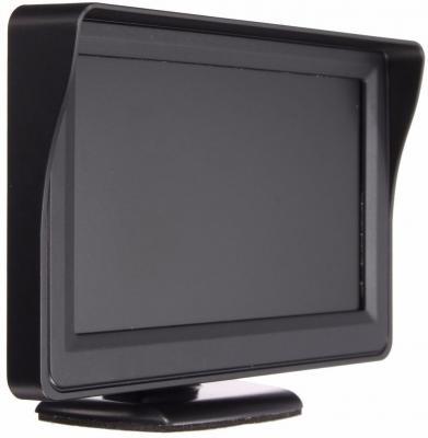 Автомобильный монитор Sho-Me Monitor-43D автомобильный видеорегистратор sho me sfhd 500
