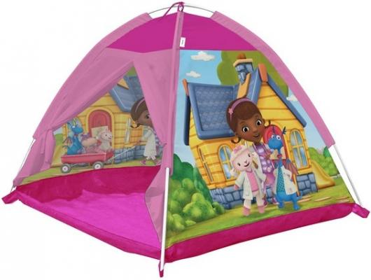 Игровая палатка Fresh Trend Доктор Плюшева 88402FT