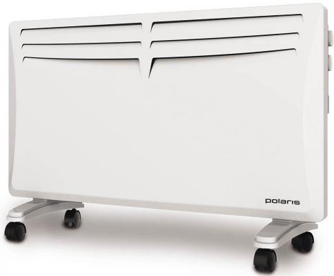 Конвектор Polaris PСH 2026 2000 Вт термостат белый все цены
