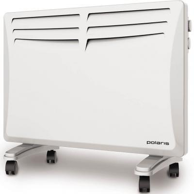 Конвектор Polaris PСH 1525 1500 Вт термостат белый