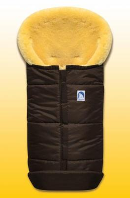 Конверт из овчины Heitmann Felle 975 Premium Lambskin Cosy Toes (мокка) зимний конверт altabebe lambskin bugaboo footmuff mt2280 lp black 65