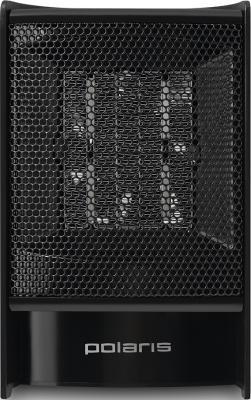 Тепловентилятор Polaris PCDH 0105 500 Вт чёрный кофеварка polaris pcm 0210 450 вт черный