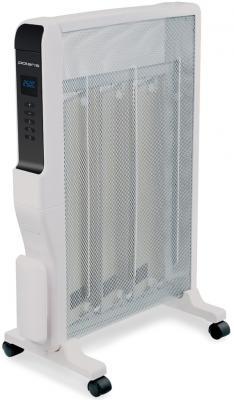 Инфракрасный обогреватель Polaris PMH 1506RCD 1500 Вт термостат таймер белый
