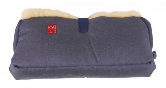 Муфта для рук Kaiser Big Double (jeans)