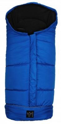 Конверт флисовый Kaiser Iglu Thermo Fleece (blue) конверт детский kaiser бежевый