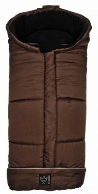Конверт флисовый Kaiser Iglu Thermo Fleece (brown)