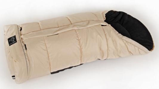 Купить Конверт флисовый Kaiser Iglu Thermo Fleece (sand), универсальный, унисекс, Конверты