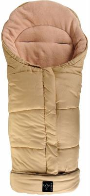Конверт флисовый Kaiser Jooy Microfleece (sand/beige) конверт флисовый kaiser jooy microfleece pink light grey