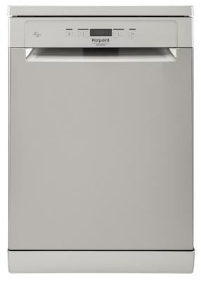 Посудомоечная машина Ariston HFC 3C26 X серебристый