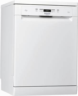 Посудомоечная машина Ariston HFO 3C23 WF белый