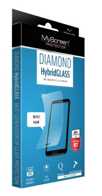 Защитное стекло Lamel DIAMOND HybridGLASS EA Kit для Meizu M3 Note цена