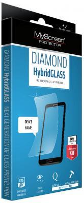 Защитное стекло Lamel DIAMOND HybridGLASS EA Kit для Samsung Galaxy A3 2017