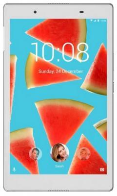 "Планшет Lenovo Tab 4 TB-8504F 8"" 16Gb белый Wi-Fi Bluetooth Android ZA2B0005RU"