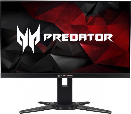 "Монитор 25"" Acer Predator XB252Qbmiprzx UM.KX2EE.001 цена"