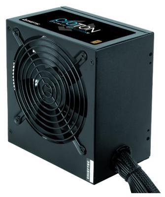 БП ATX 600 Вт Chieftec BDF-600S бп atx 500 вт chieftec iarena series gpa 500s8