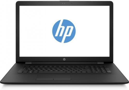 Ноутбук HP 17-ak030ur (2CP44EA) ноутбук