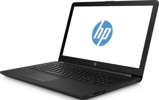 """Ноутбук HP 17-ak025ur 17.3"""" 1600x900 AMD E-E2-9000e 2CP39EA"""