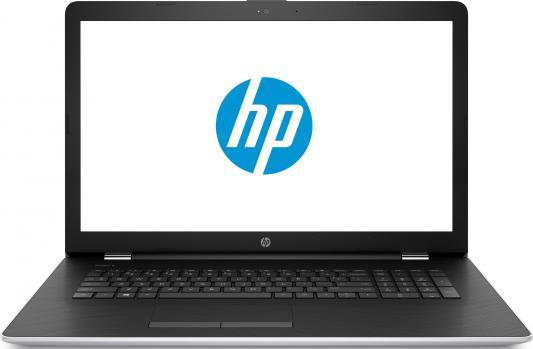 Ноутбук HP 17-ak015ur (1ZJ18EA) ноутбук hp 17 bs102ur 2pp82ea