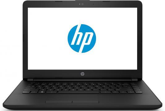 Ноутбук HP 14-bs025ur (2CN68EA) ноутбук