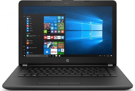 """Ноутбук HP 14-bs013ur 14"""" 1366x768 Intel Pentium-N3710 1ZJ58EA"""