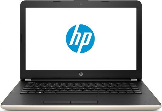 Ноутбук HP 14-bs011ur (1ZJ56EA) ноутбук
