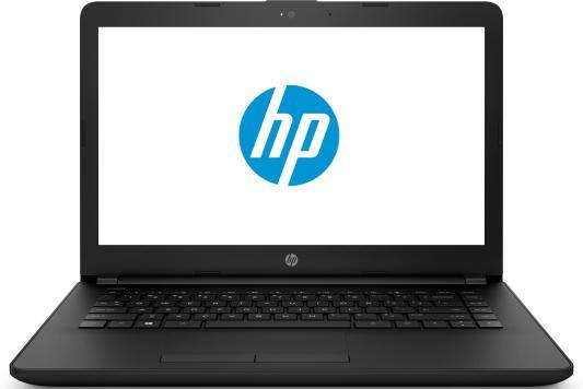 Ноутбук HP 14-bs009ur (1ZJ54EA) ноутбук