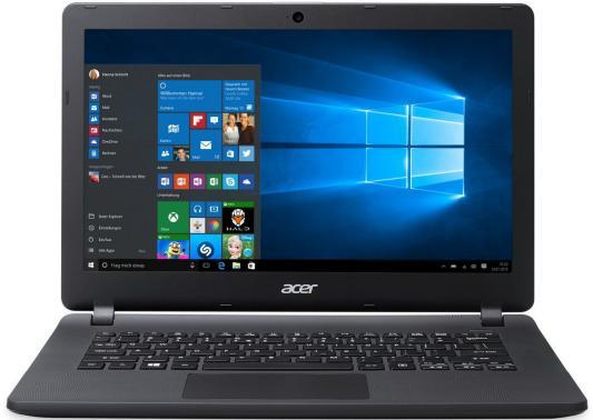 "Ноутбук Acer Aspire ES1-331-C1JM 13.3"" 1366x768 Intel Celeron-N3050 NX.MZUER.009"