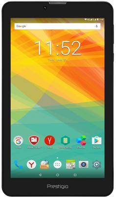 Планшет Prestigio Grace 3157 3G 7 8Gb черный Wi-Fi 3G Bluetooth LTE Android PMT3157_4G_C_CIS mayer