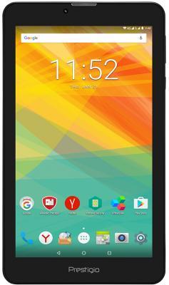 "Планшет Prestigio Grace 3157 3G 7"" 8Gb черный Wi-Fi 3G Bluetooth LTE Android PMT3157_4G_C_CIS цена и фото"