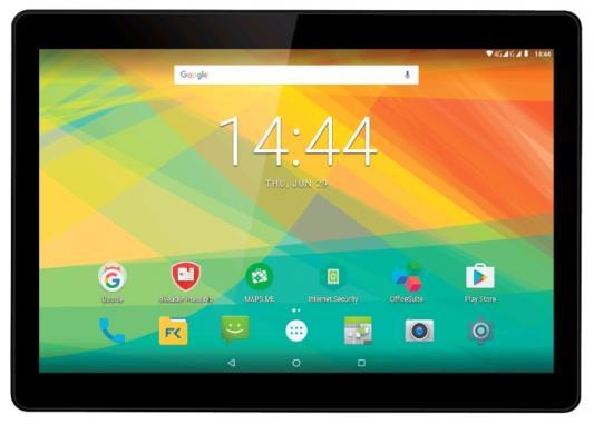 "Планшет Prestigio Grace 3101 4G 10.1"" 16Gb черный Wi-Fi 3G Bluetooth LTE Android PMT3101_4G_D_CIS"