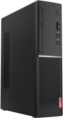 Системный блок Lenovo V520s i3-7100 3.9GHz 8Gb 1Tb DVD-RW Win10Pro клавиатура мышь черный 10NM0050RU
