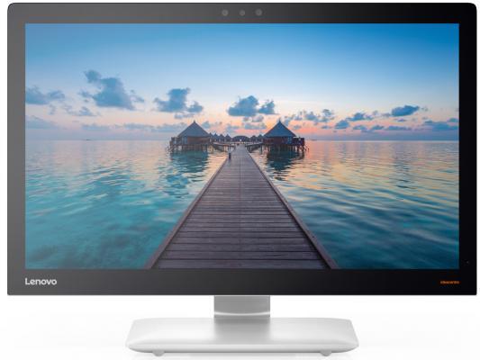 Моноблок 27 Lenovo IdeaCentre AIO 910-27ISH 1920 x 1080 Intel Core i5-7400T 8Gb 1Tb Nvidia GeForce GT 920A 2048 Мб Windows 10 Home серебристый F0C20061RK