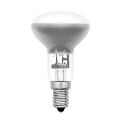 Лампа галогенная рефлекторная Uniel 05222 E14 42W HCL-42/CL/E14 Reflector