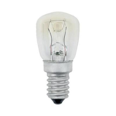 Лампа накаливания (01854) E14 15W груша прозрачная IL-F25-CL-15/E14 от 123.ru