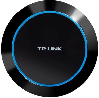 Портативное зарядное устройство TP-LINK UP525 1040мАч USB черный портативное зарядное устройство tp link tl pb15600 15600мач