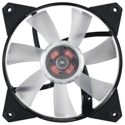 Вентилятор Cooler Master MasterFan Pro 120 Air Flow MFY-F2DN-11NPC-R1 120x120x25mm 650-1100rpm