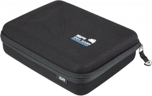 Кейс SP-Gadgets POV Case Small Session черный SP 52037 кейс sp gadgets pov case large gopro edition черный 52040