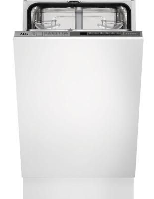 Посудомоечная машина Electrolux ESL94510LO белый