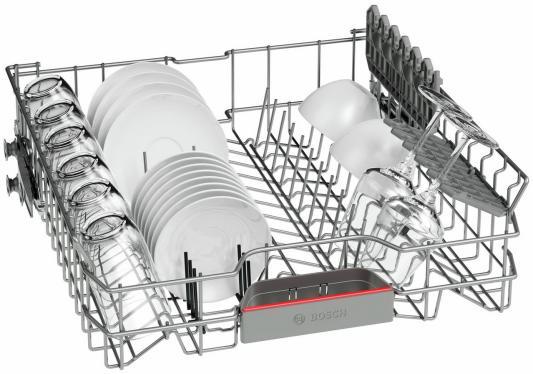 Посудомоечная машина Bosch SMS44GI00R серебристый от 123.ru