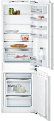Холодильник Bosch KIS86AF20R белый