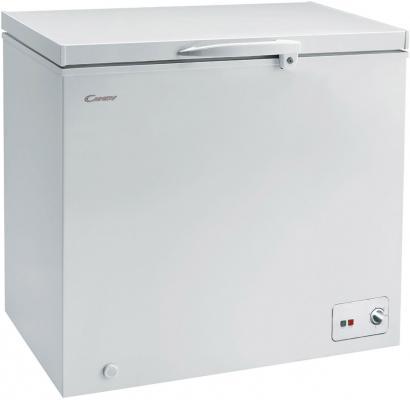 Морозильная камера Candy CCFE 300/1 RU белый