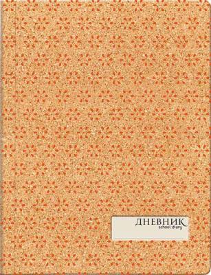Дневник для старших классов Альт Цветы 48 листов линейка 10-138 в ассортименте
