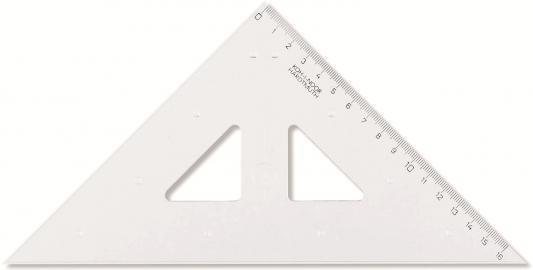 Треугольник Koh-i-Noor 745558 16 см пластик от 123.ru