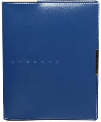 Дневник для старших классов Альт Metropol 48 листов линейка 10-208/01