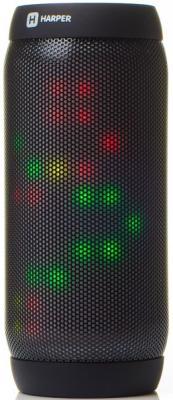 Портативная акустикаHarper PS-055 черный