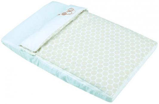 Постельное белье Micuna Cododo TX-1640 (dots beige) сумка allrounder m dots